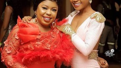 Photo of Afia Schwarzenegger Is The Cheapest Woman In Ghana – Akuapem Poloo
