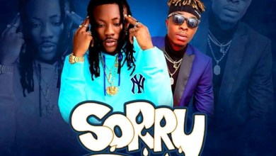 Photo of Addiself – Sorry Ft Natty Lee