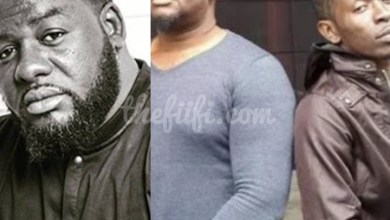 Photo of Bulldog Finally Responds To Claims That Shatta Wale Has Sacked Him