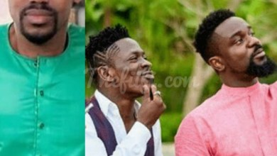 Photo of Sarkodie And Shatta Wale Should Watch Out, What I Saw About Them Is Not Good – Ibrah One Makes A Shocking Revelation
