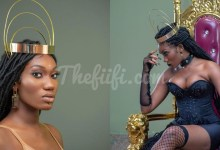 Photo of Wendy Shay's Spotify Numbers Prove She The Queen Of Ghana Music(See)