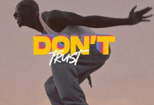Photo of LISTEN UP: Bosom P-Yung – Don't Trust