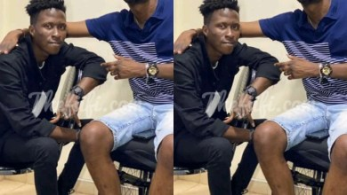 Photo of Ogidi Brown Makes Peace With His Artist, Cryme Officer And Accepts Him Back To His Label