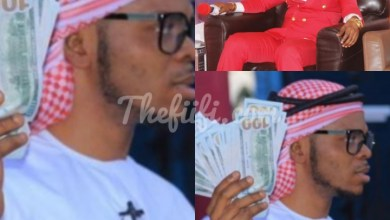 Photo of Make Money And Chill, God Is Not Coming Anytime Soon – Obinim