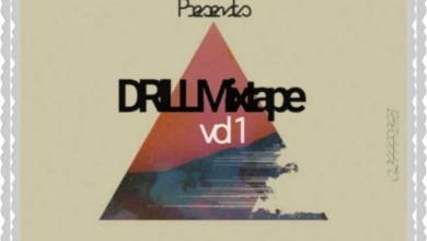 Photo of Drill Mixtape(Vol 1) (Hosted by DJ DeGeneral)