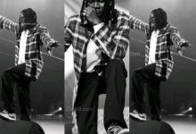 Photo of Stonebwoy Reacts To Those Who Associated His Video With Sarkodie – He Also Reveals The New Term