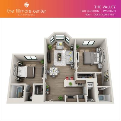 2BR_THE VALLEY