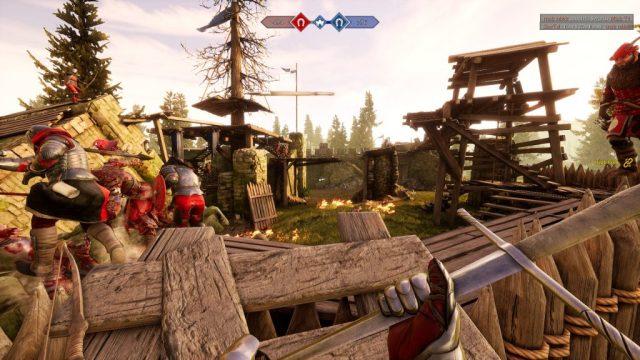 Mordhau - Game Review | The Film Console Mordhau Game Review