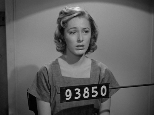 Image result for eleanor parker in caged