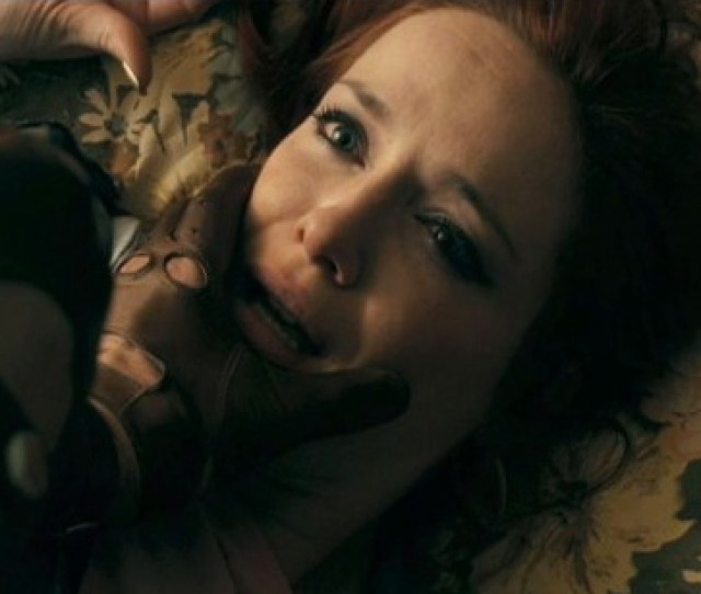 Christina Hendricks On Drive Acting During Car Chases And That Scene Blog The Film Experience