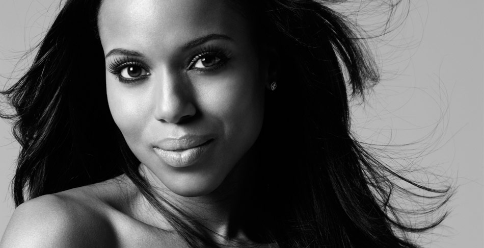 Eye Candy | Kerry Washington Redux