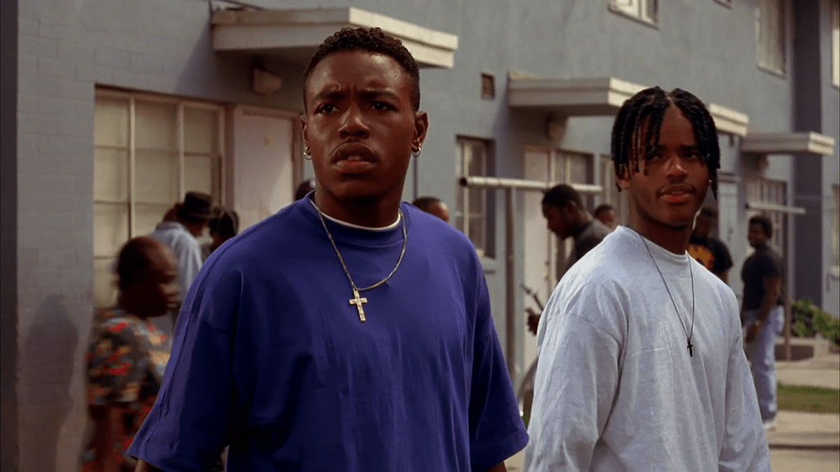 Reel Classic | Menace II Society