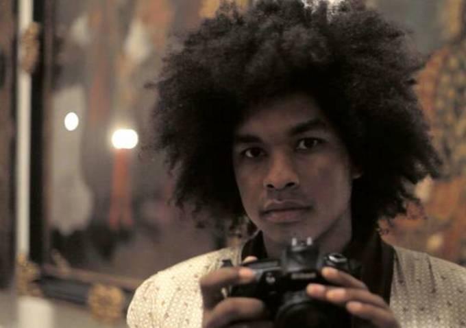 FilmGordon Radio | Terence Nance