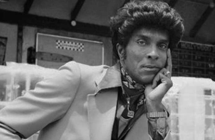 Reel Shorts | Iceberg Slim: Portrait of a Pimp