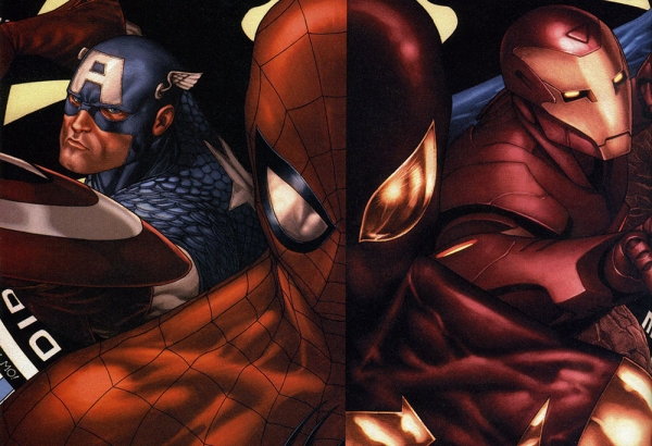 Spider-Man's Return Shakes Up Marvel's Universe