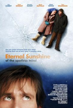 Eternal Sunshine of the Spotless Mind (2003)