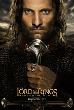 The Lord of the Rings: Return of the King (2003)