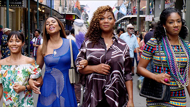 Reel Shorts | Girls Trip