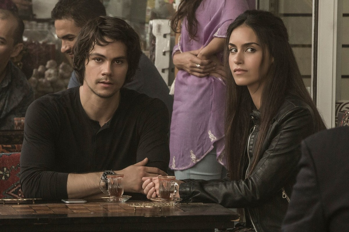 Reel Shorts | American Assassin