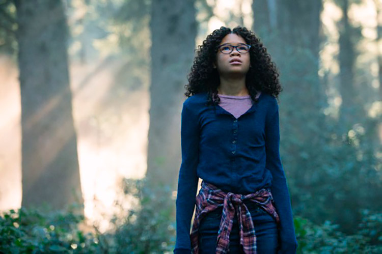 Reel Shorts | A Wrinkle In Time