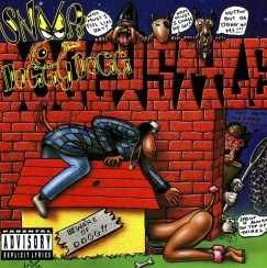 "Snoop Doggy Dogg ""Doggy Style"" (1993)"