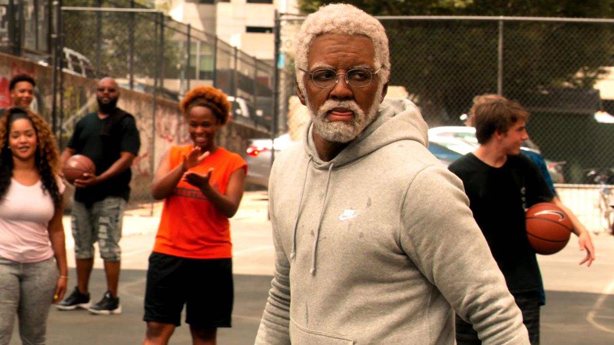 StarAccess Event | Uncle Drew