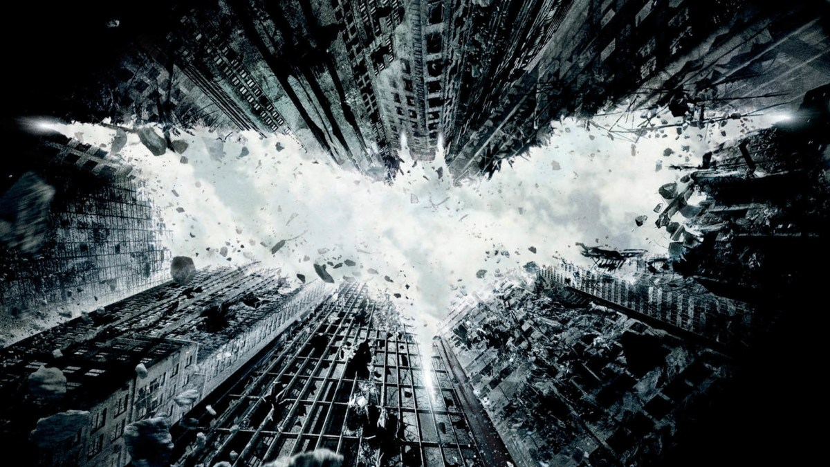 FilmGordon Radio | The 10th Anniversary of the Dark Knight (Episode 320)