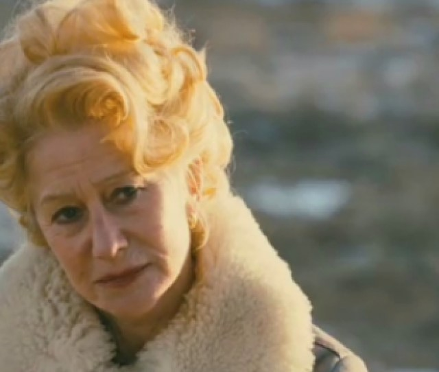 The Trailer For Love Ranch Which Debuted At Cannes This Afternoon Has Debuted Via Apple The Real Life Drama Which Stars The Lovely Helen Mirren And Sees