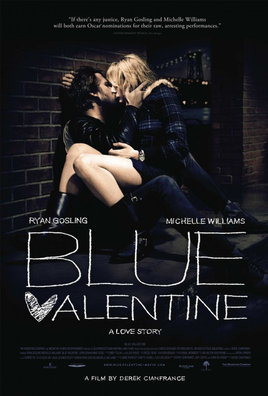 Review Blue Valentine