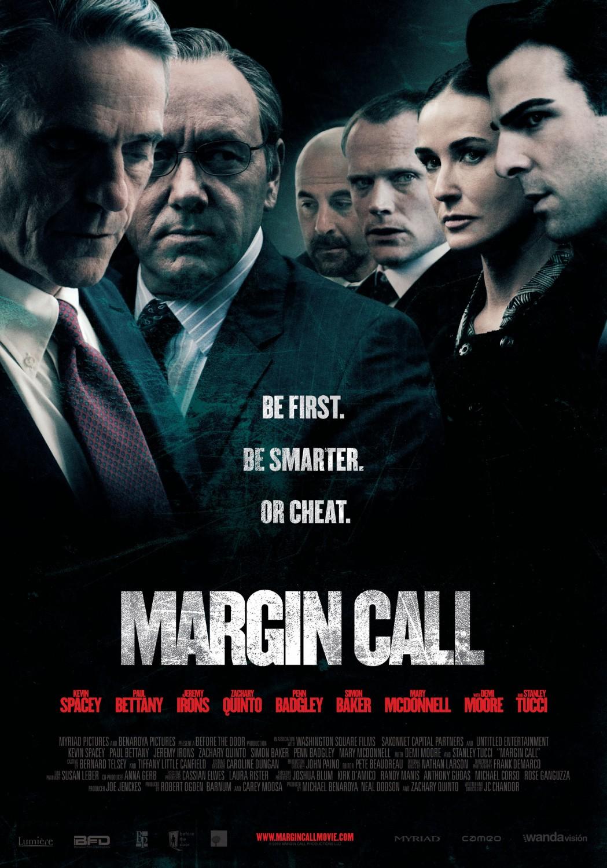 Sundance Video Review Margin Call
