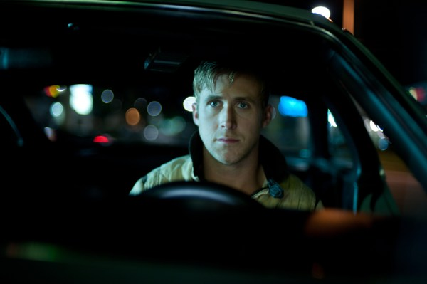 Drive Getting Nicolas Winding RefnApproved Rescored