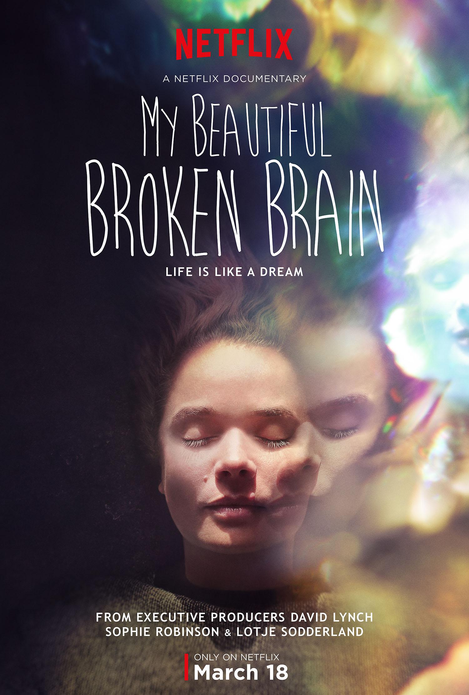 Trailer For Netflix S David Lynch Produced Documentary My