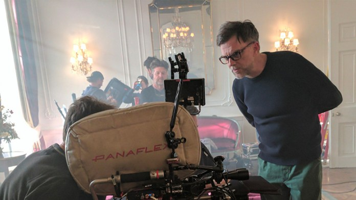 Paul Thomas Anderson's Soggy Bottom Wraps Filming
