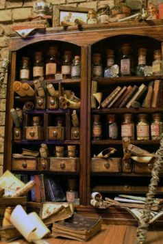 potion-room