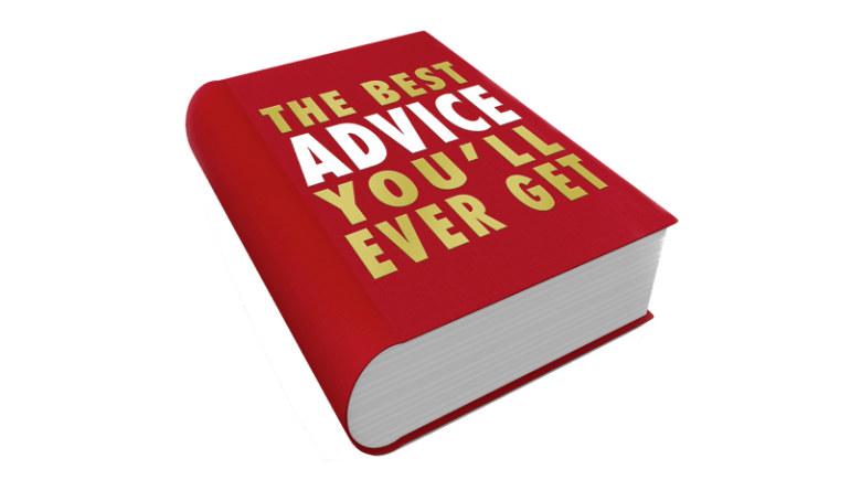 advice from business titans