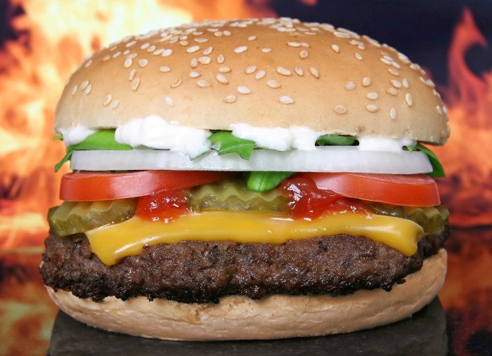 Unhealthy Financial Foods