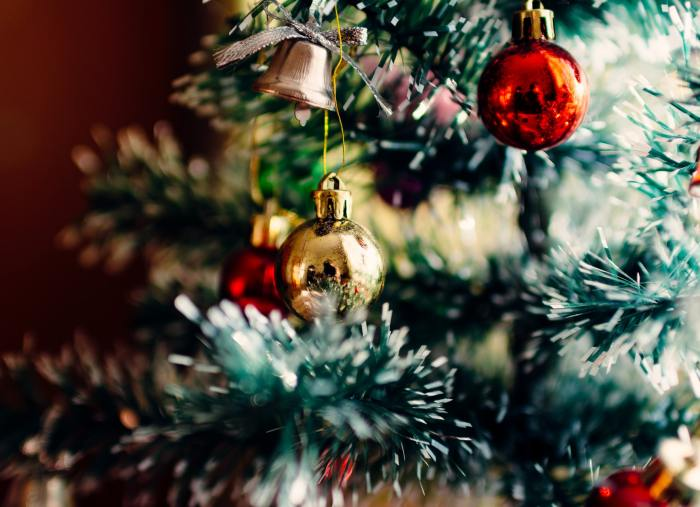 Christmas Songs and Financial Planning