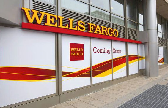 For some extra security to fall back on if times get tough or to help build y. Wells Fargo Mini Branches And The Shrinking Retail Footprint