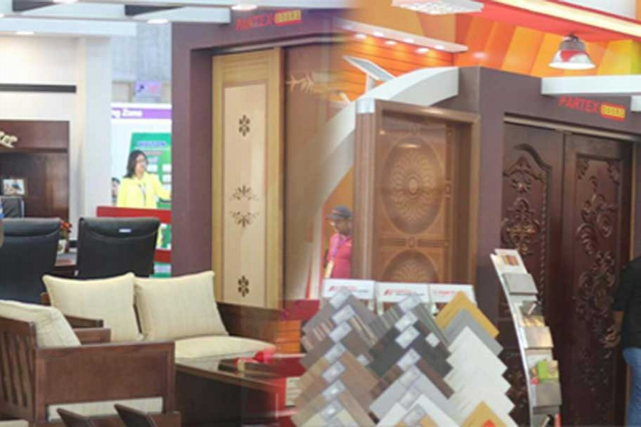 Saudi International Furniture Interior Design Home Decoration Expo