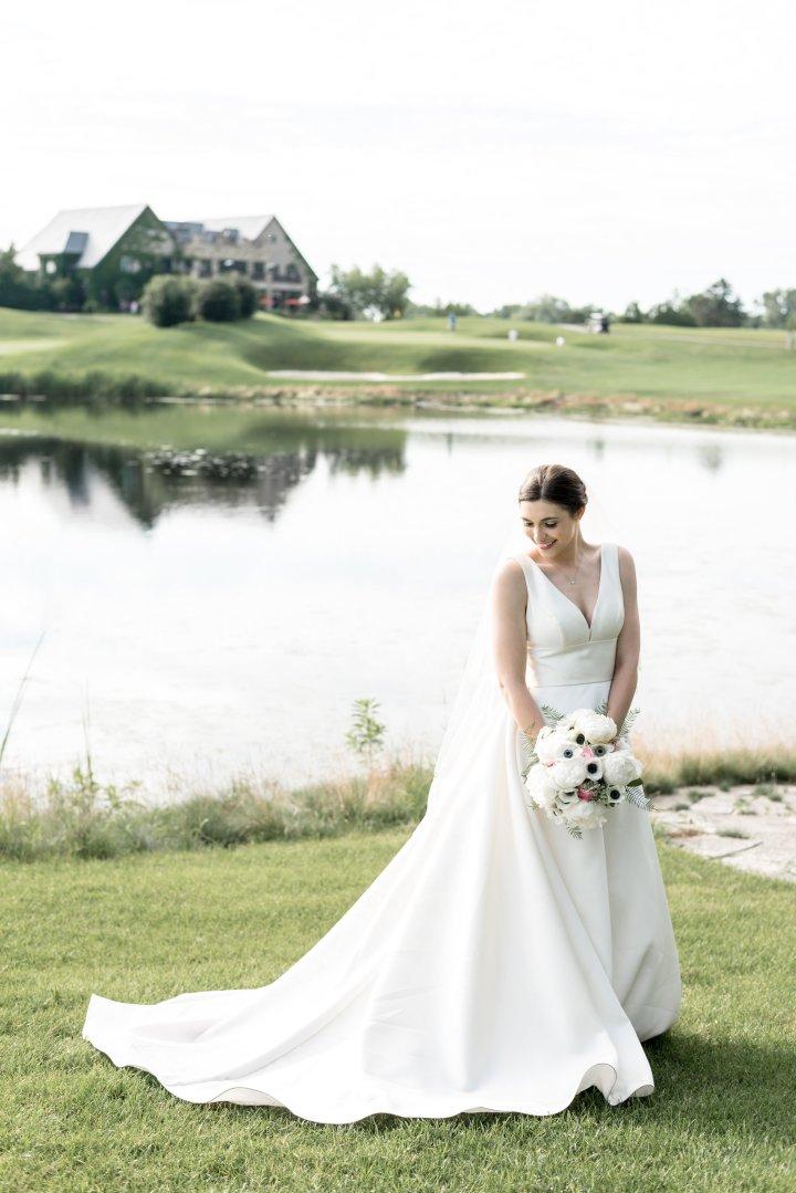 True Life: I'm Selling my Wedding Dress
