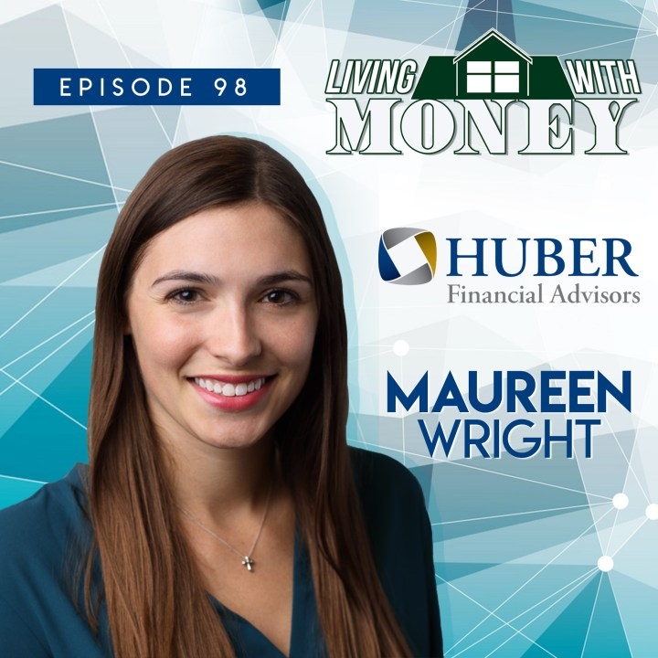 Living With Money Podcast Episode 98