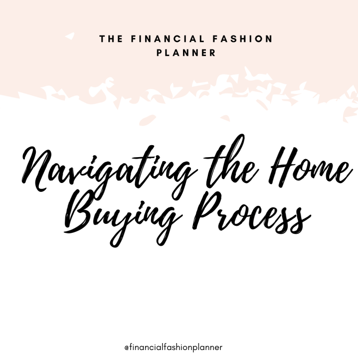 Navigating the Home Buying Process
