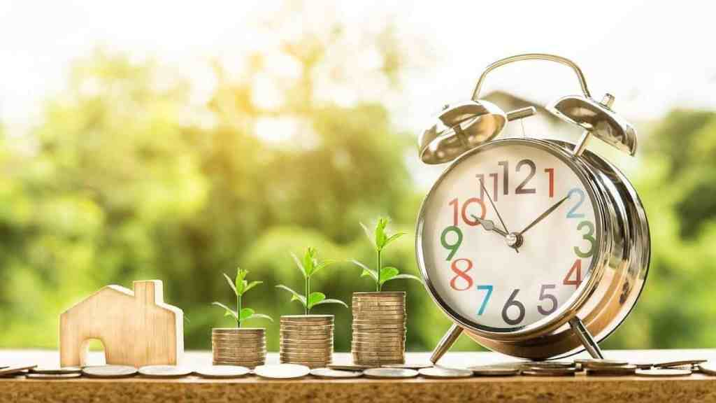 buying a rental property to ensure financial security