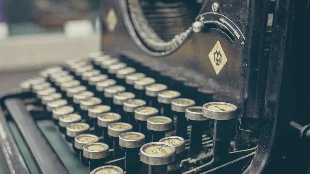 writing is a side hustle almost anyone can do