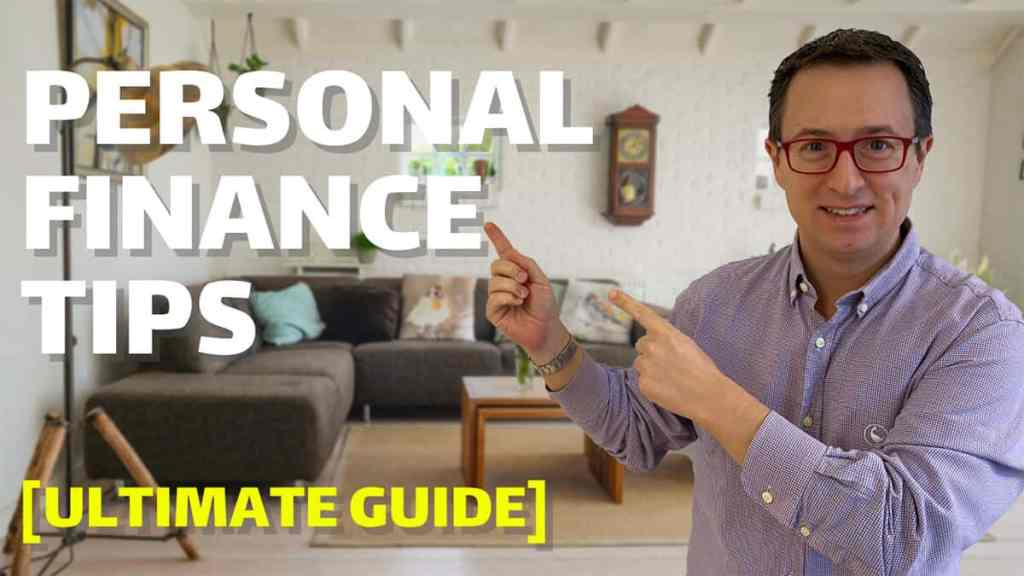 Personal Finance Tips: The Ultimate Guide To Bookmark in 2021