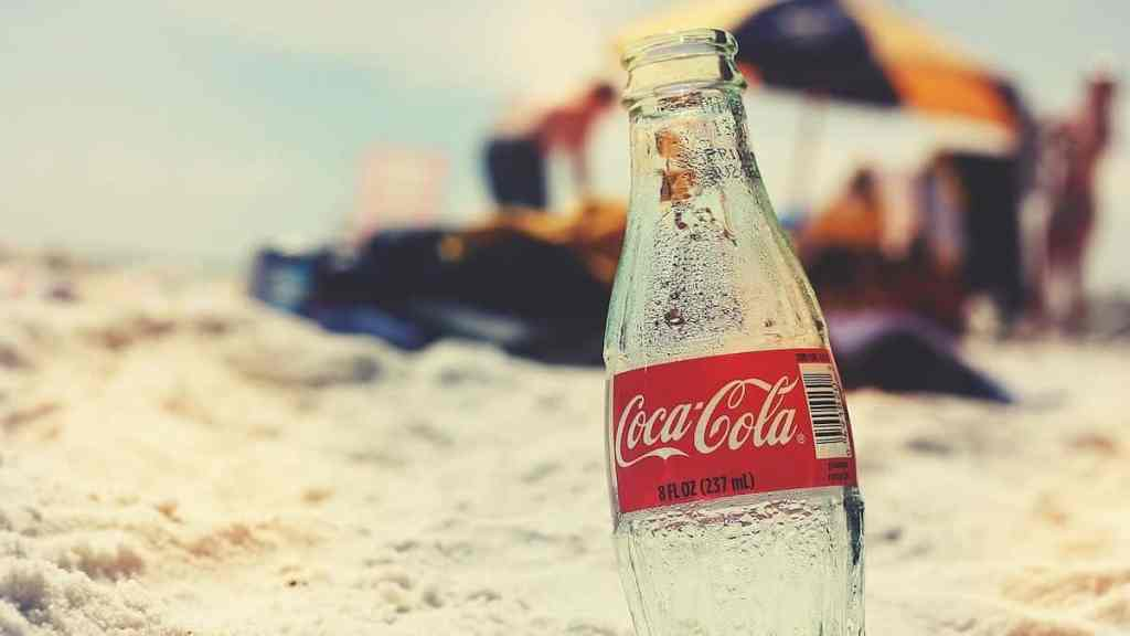 coca-cola is a reliable blue chip dividend stock
