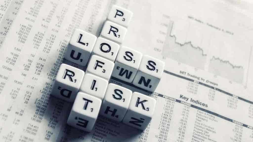 monthly dividend stocks sometimes have risk