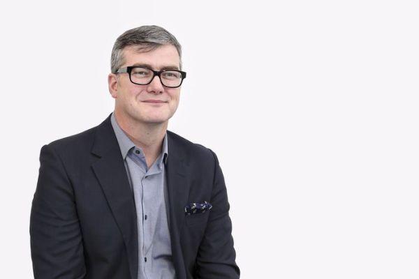 The Finanser Interviews: Mark Mullen, CEO of Atom Bank ...