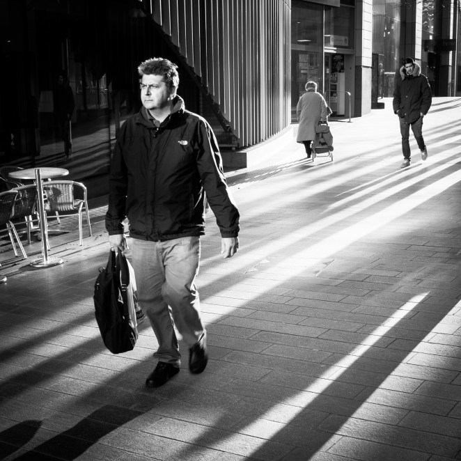 Low light shopping | Liverpool Photo Walk 2015