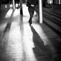 low light shadow | Liverpool Photo Walk 2015